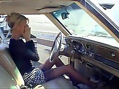 Problèmes sexy de de Merri -Car Pt 01