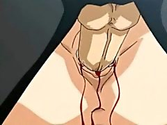 Mini Hentai nukesta kuseen ensimmäisen kerran