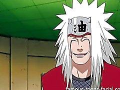 Naruto nude Tsunade