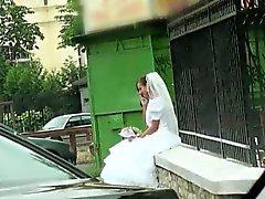 Reizvollen geile bride Amirah ficken will