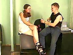 Parte colegial (Filme russo ) 1 0f 4