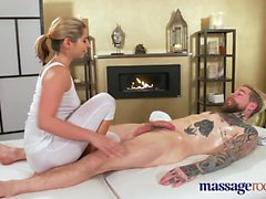 Massage Zimmer Blondine Hd