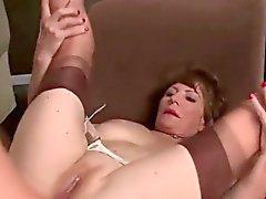 anus mature quand sa claque