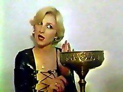 Orgie IT Cuir Nero - 1 mila novecentoottantaquattro - LA VHS completa