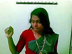 Intian Aunty 1097