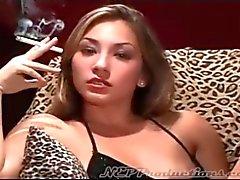 Rökning Fetish Dragginladies - sammanställning 14 - SD 480