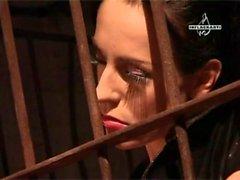Celia Jones - lezbiyen - nylon boya Kız ve action
