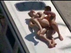 Gay Movie Scene Driving Rafael gay porn gays gay cumshots swallow stud hunk