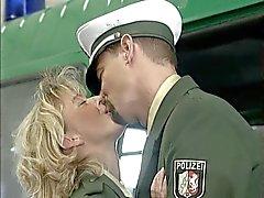 Knulla polisen Diana Kaiser ist die Bullenschlampe csp