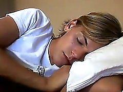 Il video Giovani Senza preservativi Fidanzati Amore Piedi di