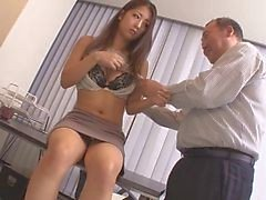 Dirty Minded Vaimo Advent - Satomi Suzuki
