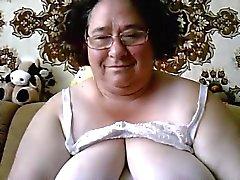 52 y.o. rusça büyükannem gençler Cock istiyorum