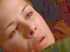 Rhona Mitra - Estreitamento do Dobre