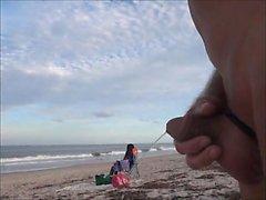 Plaj yardım
