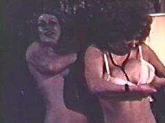 Soft Nudi nei di 620 di 60 e 70 - Scena 1