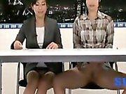 Seksikkäitä Aasialaiset lesbot tehdä facesitting sekä rouskuttaa märkä t