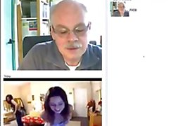 punked op chatroulette 3