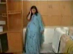 Vasta naimisiin intialainen pariskunta häämatka