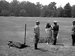 Foltern Ich über Küssen Sie mich (1970 ) Klassische Peitschen