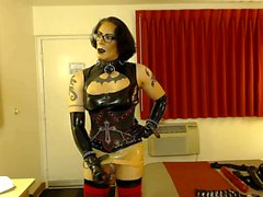 Motel Sissy PIg Whore