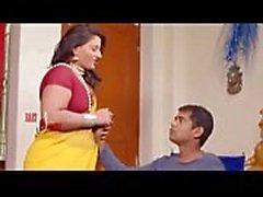 Bhabi ki jawani bhabi romance con el deber