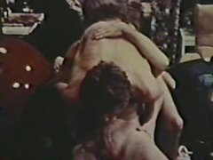 Gay Peepshow Loops 234 70's and 80's - Scene 1