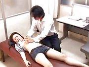 Sapık doktor hasta 1 felce uğratır