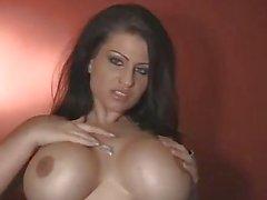 Belle Big Tit Déesse JOI
