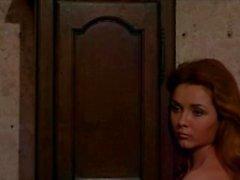 Sandra Julien dansla Le frisson des vampyr