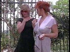Lesbiennes Classiques Kinky Tro Some Discipline