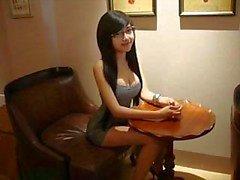 Sıcak Valerie Lee