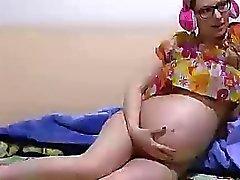 Être enceinte Anny 06
