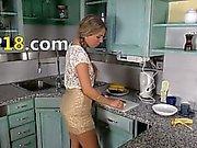 Itsestään preasuring lelut on keittiön