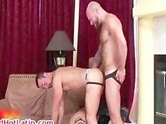 Dominik Rider and Dan Rhodes gay fucking part5