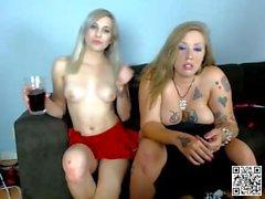 Schlampe avaisobel auf Live-Webcam masturbieren - find6.xyz