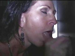 Milf Glory Hole Slampa 2