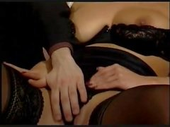 Monica's Pussy Pounded