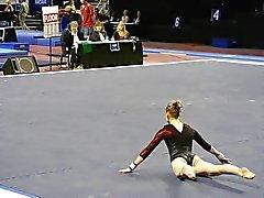 Gymnastic Teens sind die sexyste # 5