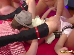 german swinger gruppsex orgie