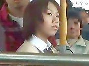 Японский автобус - oorpg