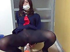 japanese crossdresser ayane5