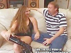 Di Brandi anniversario di Slut Nomi di formazione Eiaculazioni interne del video !