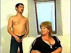 Сексуальная веления Louisa ( короткая версия)