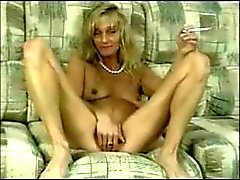 Older Mom masturbates for her Son (teaser clip)