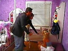 Allysin Chaynes - Babysitter deel 1 door Bizzy1991