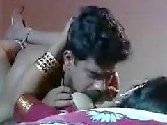 Sexo indiano Telugu