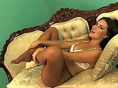 Gudinna Selena strumpbyxor