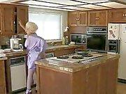 Kabız Büyükanne Freak Kaltak Kathy Jones