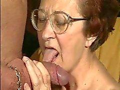 Granny Susanne och vänner