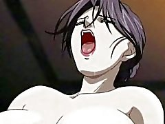 Anime milf nauttiikukko jalelu